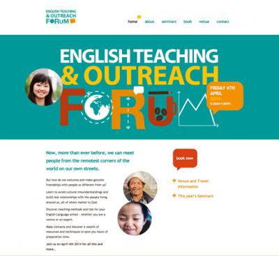 ETAO Website